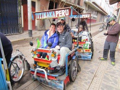 Cuzco - Limo Service