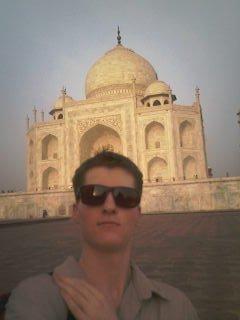 Taj Mahal :D