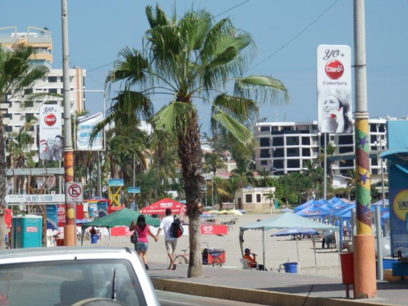 Salinas Malecon