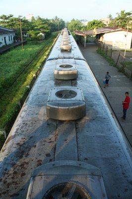 Train Top