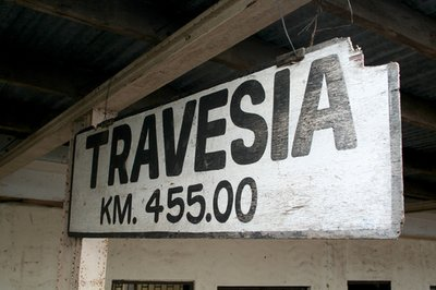 Travesia Station