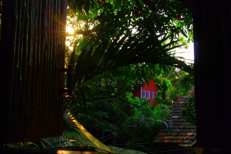 Bambu Cottage