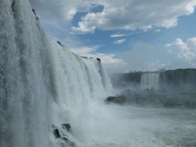 5. Foz do Iguazu, Brazil