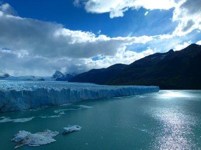 4. Perito Moreno Glacier, El Calefate, Argentina