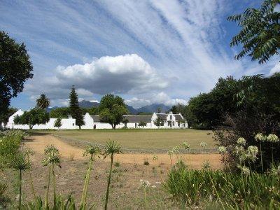5. Stellenbosch, SA