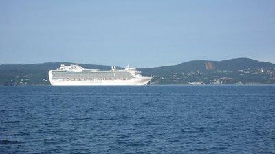 Kos - cruiseskip