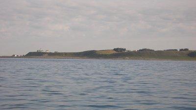 Kos - flatt jærhav