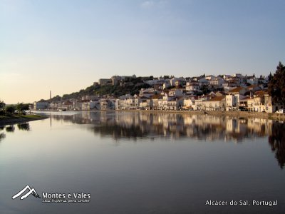 Alcácer do Sal, Portugal
