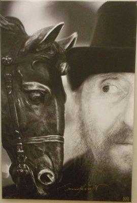 AU_Fuchs & horse