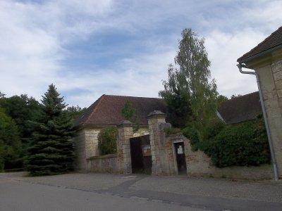 AU_the castle in Porrau
