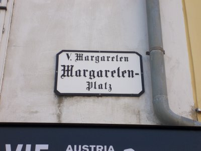 AU_Margareten Platz (5th district of Vienna)