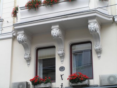 VIENNA_house on Breite Gasse-14