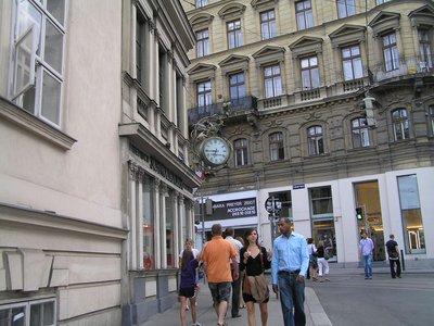 VIENNA_Burggasse