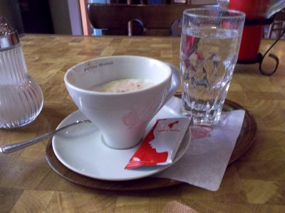 Austria_coffee by Julius Meinl