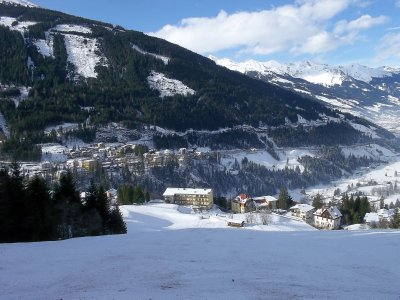 AU_Bad Gastein (Graukogel)