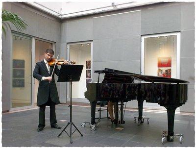 AU_Vienna_Free concerts in Haus der Musik