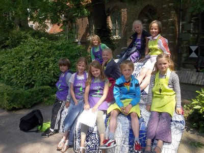 NL_kids in Delft