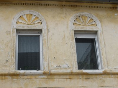 AUSTRIA_Eisenstadt windows