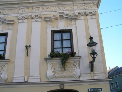 AUSTRIA_Tulln window