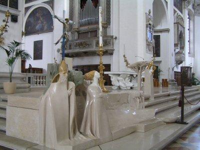 ITALY_Padova_Duomo
