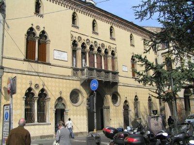 ITALY_Padova_Palazzo Zabarella