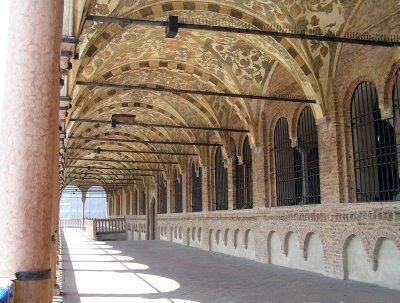Padova_Palazzo Dela Ragione