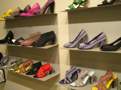 Terra Plana Shoes