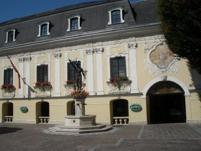 AUSTRIA_Tulln