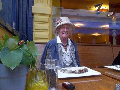 NL_lovely lady from Utrecht