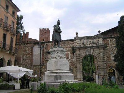 ITALY_Piazza Matteotti  (Teatro Olimpico)