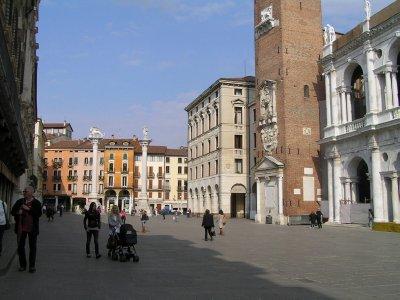 ITALY_Vicenza_Piazza dei Signori