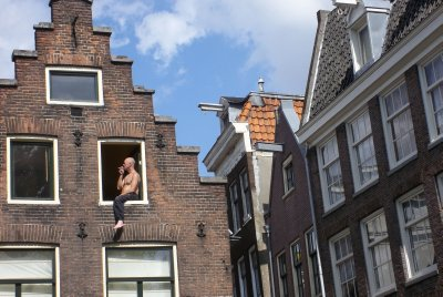 NL_Amsterdam windows