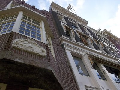NL_Amsterdam windows
