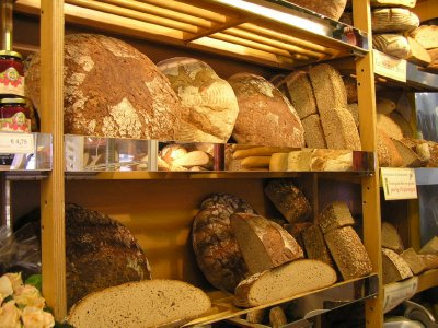 GERMANY_Munich - brot!