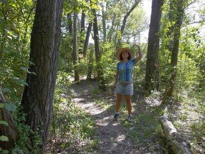 AUSTRIA_Lobau - Vienna's jungle (6)
