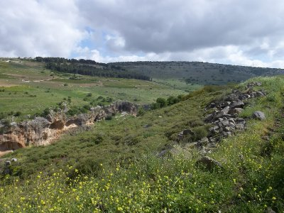 ISR_Upper Galilee