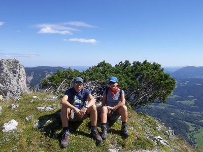 AU_hiking in Rax Mountains