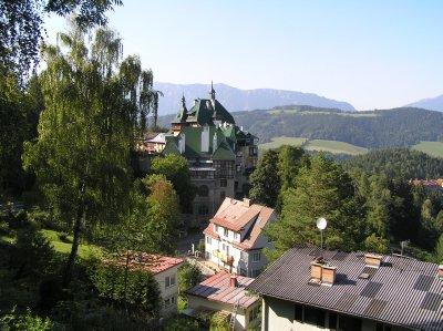 AU_Semmering - Bahn Hotel