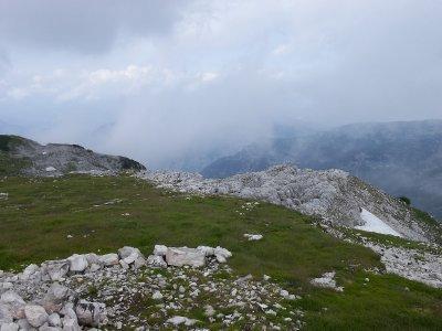 AU_mountain view (Dachstein, Salzkammergut)
