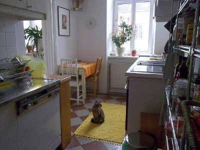 Etta's kitchen (Vienna)