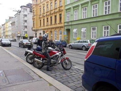 AU_Vienna - Gentzgasse