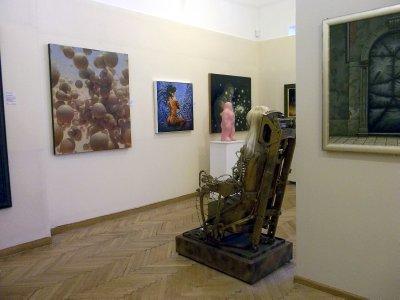 AU_Vienna_Phantasten Museum