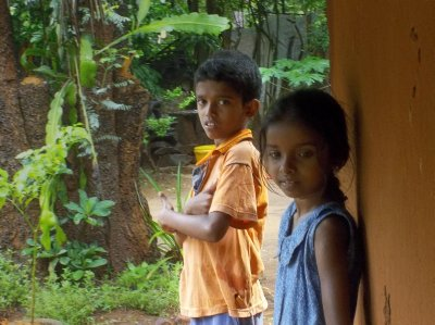 Sri Lanka_children