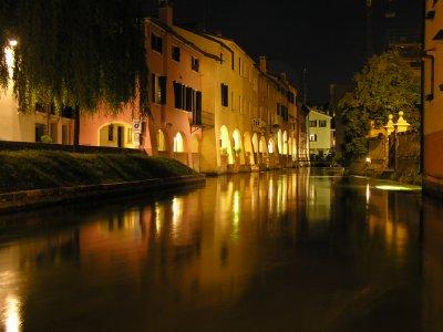 ITALY_Treviso - città d'acque