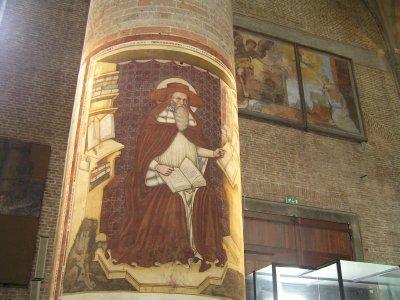 ITALY_Treviso_S Nicolas Church