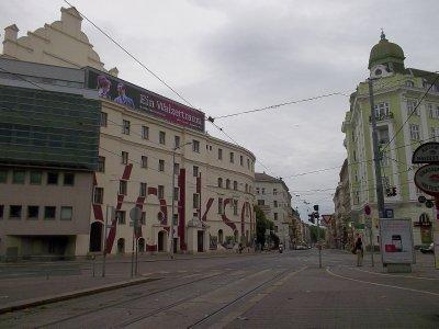 AU_Vienna - Volksoper