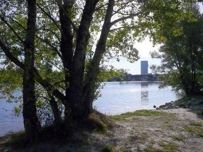 AU_Donauinsel in Vienna