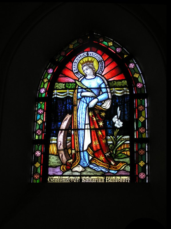 AU_vitrage in Semmering church
