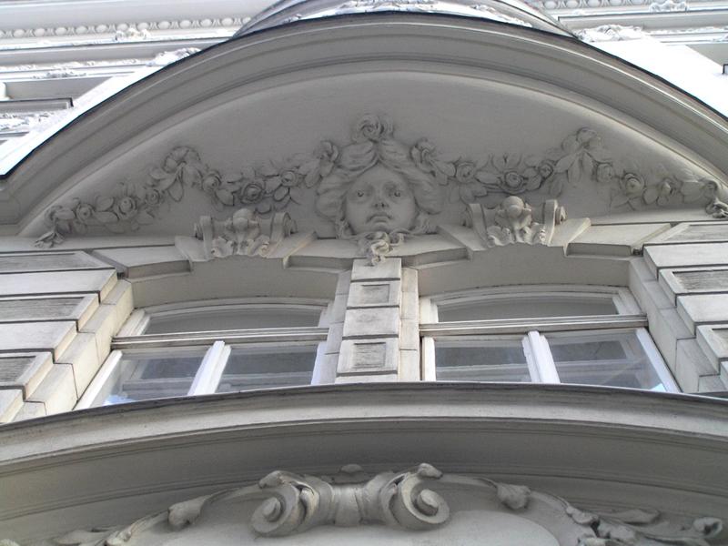 VIENNA_Burgasse glance