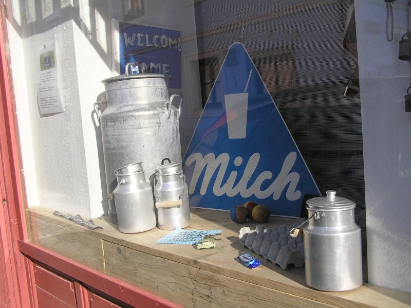 AU_milk in Melk